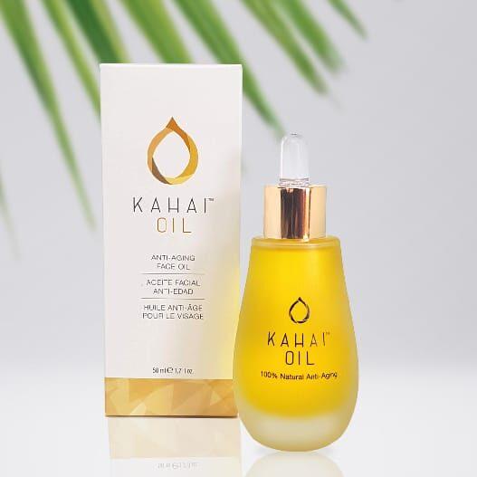 Kahai Oil 50ml